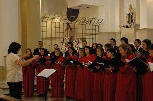 Coro Estable de Tandil - Dir. Annele Moroder